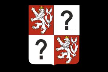 Velký státní znak ČR