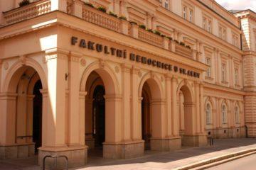 Fakultní nemocnice U sv. Anny v Brně