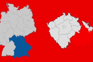 Bavorsko Morava